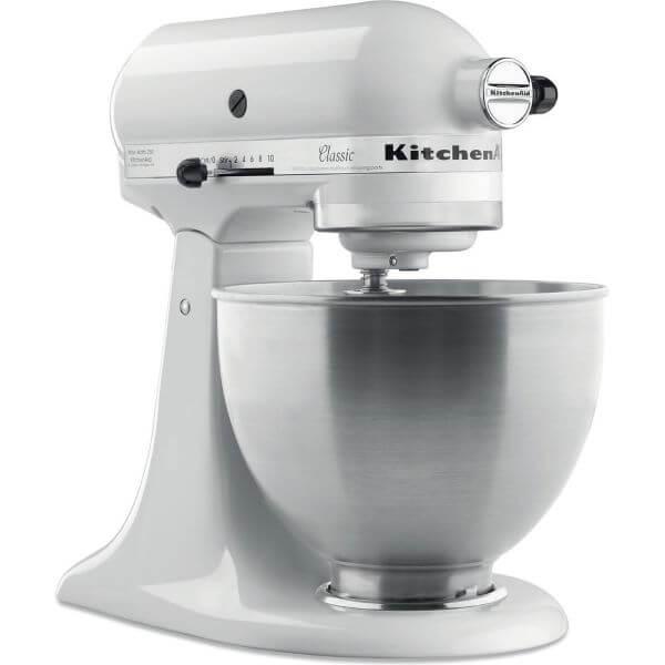 Kitchenaid 4,3 L Classic STAND MİKSER 5K45SS