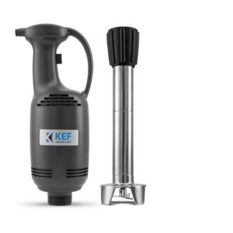 KEF BL40 Profesyonel El Blender, 400mm Parçalayıcı Hız Ayarlı, 400 W