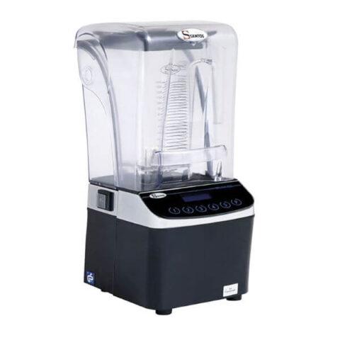 Santos NO:62 Bar Blender, 30 program, 2.4L, Gürültü Önleyicili, Hız Ayarlı, 1300W,