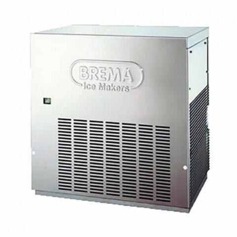 Brema C300 Küp Buz Makinesi, 24 Saatte 300 Kg Buz Kapasiteli, 2600 W