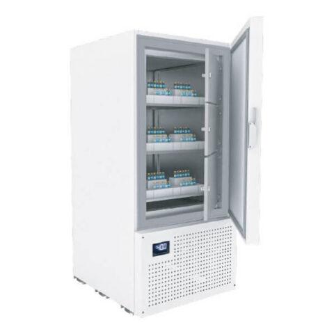 Frenox MD3-L Medikal Buzdolabı, 3 Raflı, 355 Litre Kapasiteli, -25/-20 Derece, 750 W