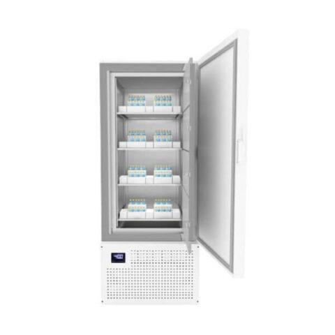 Frenox MD4-N Medikal Buzdolabı, 4 Raflı, 465 Litre Kapasiteli, -2/+8 Derece, 700 W