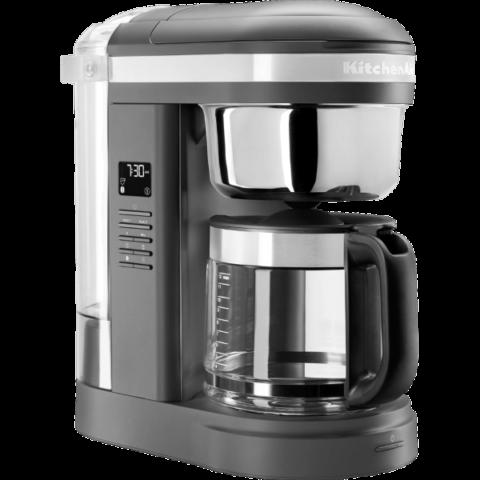 Kitchen Aid 5KCM1209 Filtre Kahve Makinesi, 1,7 Litre, 1100 W